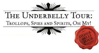 The Underbelly Tour