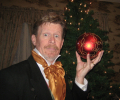 A Dickens of a Christmas at the Old Salt Dec. 14,15,16.17 only!